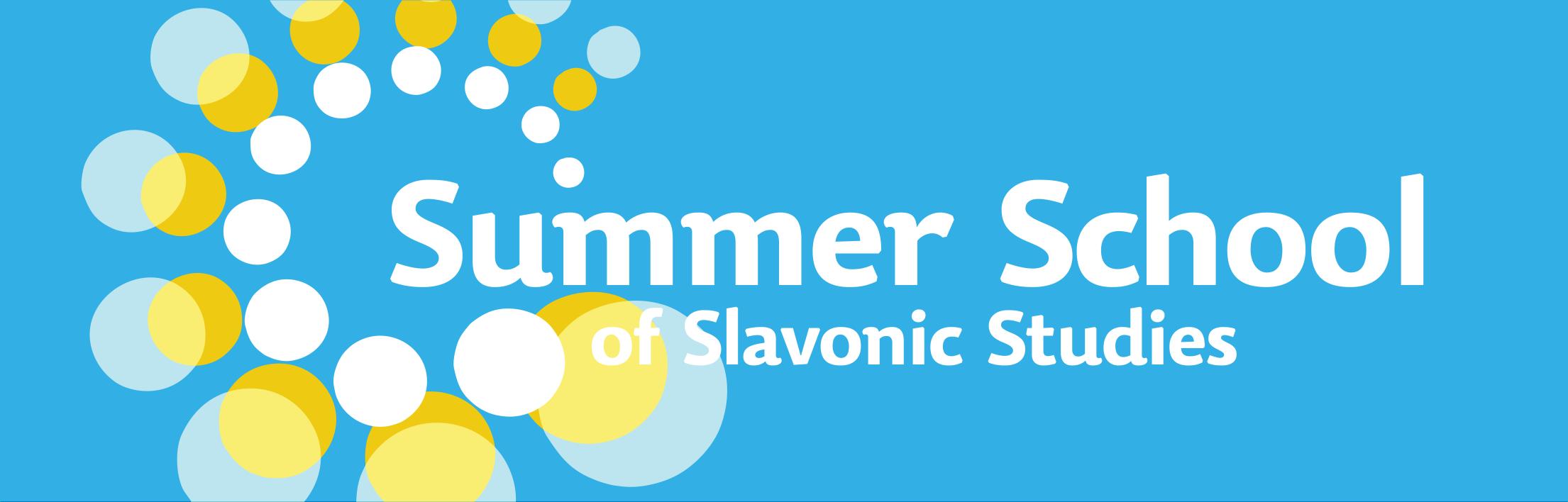 Letní škola slovanských studií Olomouc
